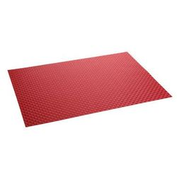podkładka, mata stołowa flair shine czerwona marki Tescoma