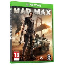 Mad Max - gra Xbox One