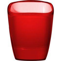 Wenko Pojemnik NEON, czerwona, 8x7x10,2 cm (8590507326618)