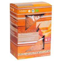 Chleb słonecznikowy BIO B/G 500g, 4022993045222