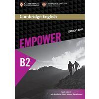 Empower Upper Intermediate. Książka Nauczyciela (2015)