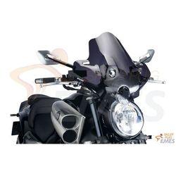 Owiewka PUIG do Yamaha V-Max (mocno przyciemniana) z kategorii Owiewki motocyklowe