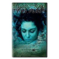 Miasteczko Twin Peaks - sezon 1 - Lesi Linka Glatter, David Lynch z kategorii Thrillery