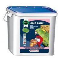 VERSELE-LAGA Gold Patee Large Parakeets And Parrots 5 kg - Pokarm Jajeczny Dla Średnich I Dużych Papug- RÓB