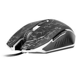 Mysz Tracer Ghost LE USB AVAGO5050 2000dpi - produkt z kategorii- Myszy, trackballe i wskaźniki