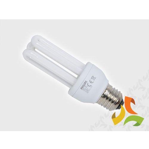 Świetlówka energooszczędna PHILIPS 14W (70W) E27 GENIE ze sklepu MEZOKO.COM