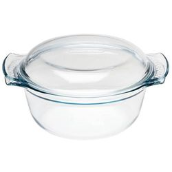 Okrągłe naczynie żaroodporne | 1,5 - 3,75l marki Xxlselect