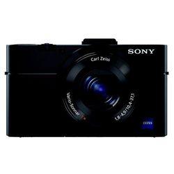 Sony Cyber-Shot DSC-RX100, rozdzielczość filmów [1920 x 1080 (Full HD)]