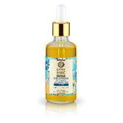 Oblepikha Siberica Professional, kompleks olejkowy do włosów zniszczonych, 50 ml ()