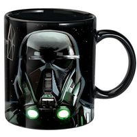 Kubek Star Wars Death Trooper Heat Change Mug + DARMOWY TRANSPORT!