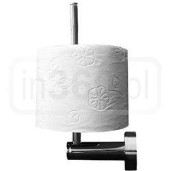 Duravit  d-code uchwyt na zapas papieru chrom 0099151000, kategoria: uchwyty na papier toaletowy