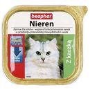 Beaphar Nieren diet ente 100g karma dla kotów z niewydolnościa nerek z kaczką