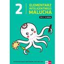 Elementarz inteligentnego malucha dla 3- i 4-latków Część 2 - Wysyłka od 3,99 - porównuj ceny z wysyłką (128 str.)