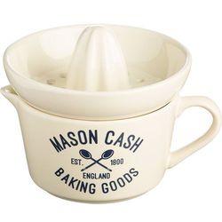 Ceramiczny wyciskacz do cytrusów z dzbankiem varsity (2001.660) marki Mason cash