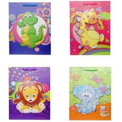 Torebka SWEDE U324 3D z kategorii torebki dla dzieci