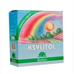 Ksylitol 250 g / Dostawa w 12h / Negocjuj CEN? / Dostawa w 12h / Negocjuj Cen? ! - produkt z kategorii- Cukier