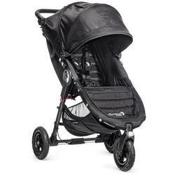 Wózek BABY JOGGER City Mini Gt Single Black/Black + DARMOWY TRANSPORT! z kategorii Wózki wielofunkcyjne
