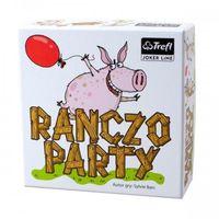 Ranczo Party - Barc Sylvie