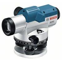 Niwelator optyczny Bosch Professional GOL 20 G 0601068401, Zakres (maks.): 60 m, Kalibracja: Fabryczna (bez ce