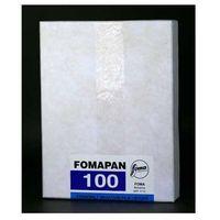 Fomapan 100 18x24 /50 szt negatyw cz/b w arkuszach