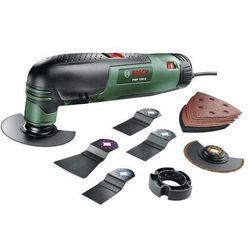 narzędzie wielofunkcyjne pmf 190 e set od producenta Bosch