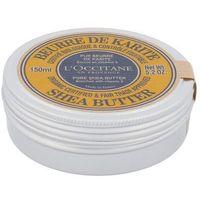 L´occitane  shea butter beurre de karité 150ml w masło do ciała