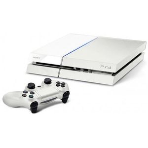 Playstation 4 500GB konsola producenta Sony