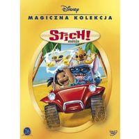 Stich. Misja (DVD)
