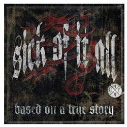 Based On A True Story [Limited Edition] - Sick Of It All, towar z kategorii: Muzyka alternatywna