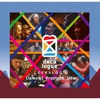 Decalogue - Dekalog. Dziesięć Prostych Słów (CD + książka)