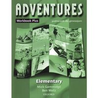 Adventures Elementary Workbook Plus - Gammidge Mick, Wetz Ben, Gammidge Mick, Wetz Ben