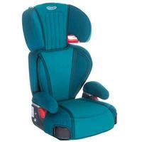 Fotelik Graco Logico LX New 15-36 kg - Harbour Blue