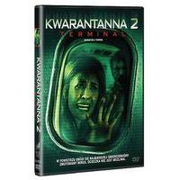 Kwarantanna 2 (dvd) - john pogue wyprodukowany przez Imperial cinepix