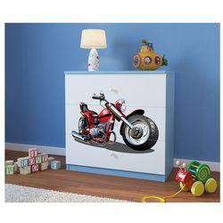 Komoda dziecięca  babydreams motor kolory negocjuj cenę wyprodukowany przez Kocot-meble