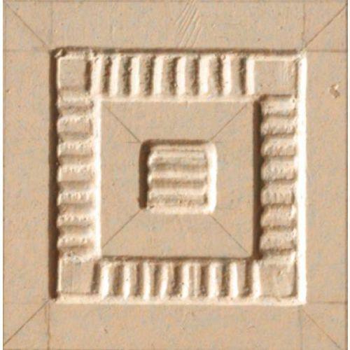 PALACE STONE Tozzetti Pavimenti Greca Rosa 3,2x3,2 (P-11) - sprawdź w 7i9.pl Wszystko  Dla Domu