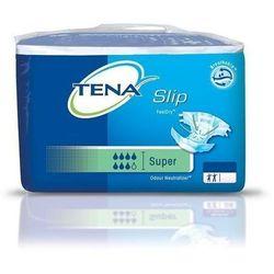 Pieluchomajtki  slip super l wyprodukowany przez Tena