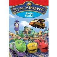 Stacyjkowo - Akcja Stacja!(DVD)