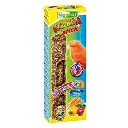 kolba kanarek papryka i marchew wyprodukowany przez Nestor