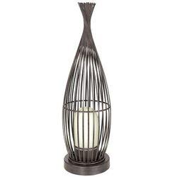 Eglo Lorena 1 - lampa stojąca zewnętrzna s brązowy antyczny, kategoria: lampy stojące