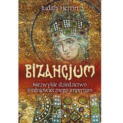 Bizancjum. Niezwykłe dziedzictwo średniowiecznego imperium., rok wydania (2009)