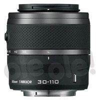 Nikon 1 NIKKOR VR 30-110 mm f/3,8-5,6 - produkt w magazynie - szybka wysyłka!, JVA703DA