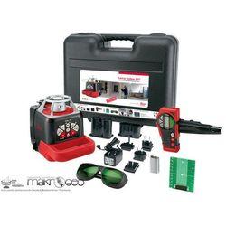 Niwelator laserowy  roteo 35 wmr leica roteo 35g statyw łata zielony laser od producenta Leica