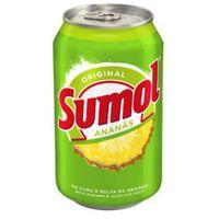 ananas 0,33l marki Sumol