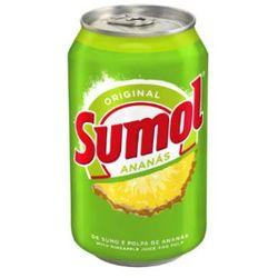 Sumol ananas 0,33l - produkt z kategorii- Napoje, wody, soki