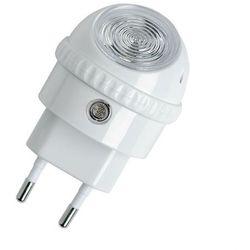 Osram Lunetta led colormix - lampka nocna biały led Ø5,2cm