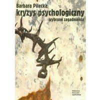Kryzys psychologiczny wybrane zagadnienia, książka z kategorii Czasopisma
