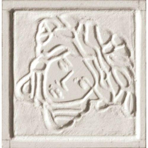 PALACE STONE Tozzetti Medusa White 3,2x3,2 (P-11) z kategorii glazura i terakota