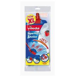 VILEDA SuperMocio 3 Action Wkład paskowy do mopa