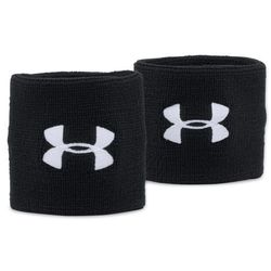 performance wristbands black od producenta Under armour