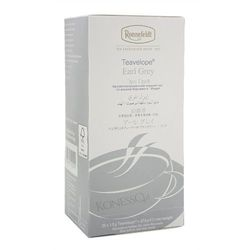 Czarna herbata Ronnefeldt Teavelope Earl Grey 25x1,5g